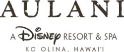 Aulani Logo Ko Olina No Arch