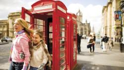 Adventures By Disney – London