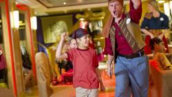 Disney Cruise Line – Pirates