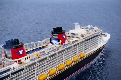 Disney Cruise Line – Ship