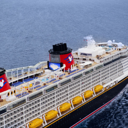 Disney Cruise Line – Ship